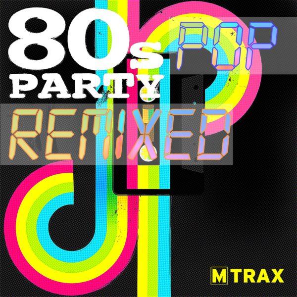80s | Music | MTrax Fitness Music