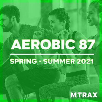 Aerobic 87 - MTrax Fitness Music