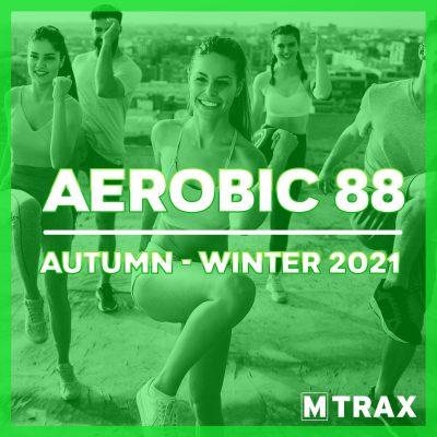 Aerobic 88 - MTrax Fitness Music