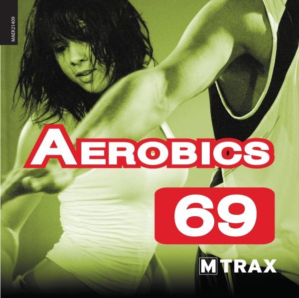 Aerobics 69 - MTrax Fitness Music