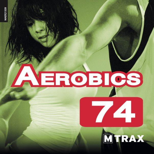 Aerobics 74 - MTrax Fitness Music