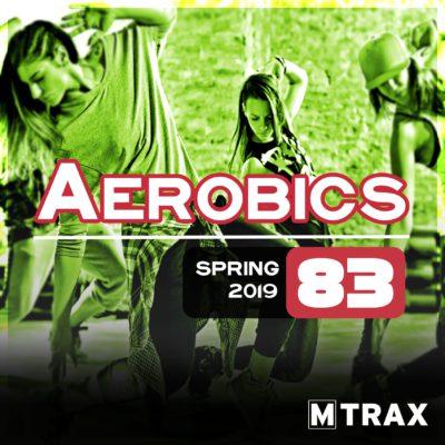 Aerobics 83 - MTrax Fitness Music