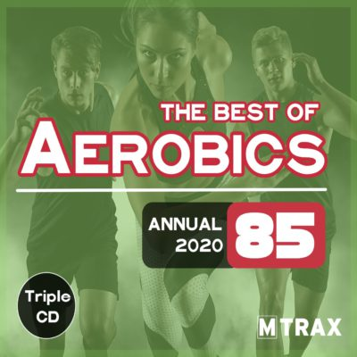 Aerobics 85 Best of – Annual 2020 - MTrax Fitness Music
