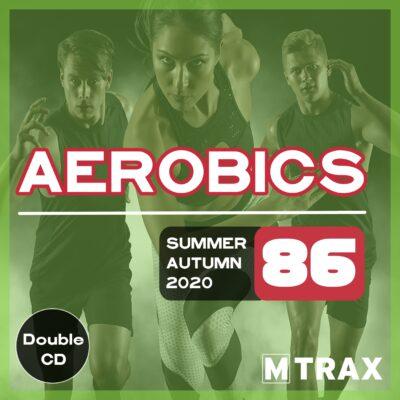 Aerobics 86 - MTrax Fitness Music