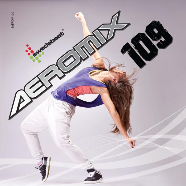 Aeromix 109 - MTrax Fitness Music