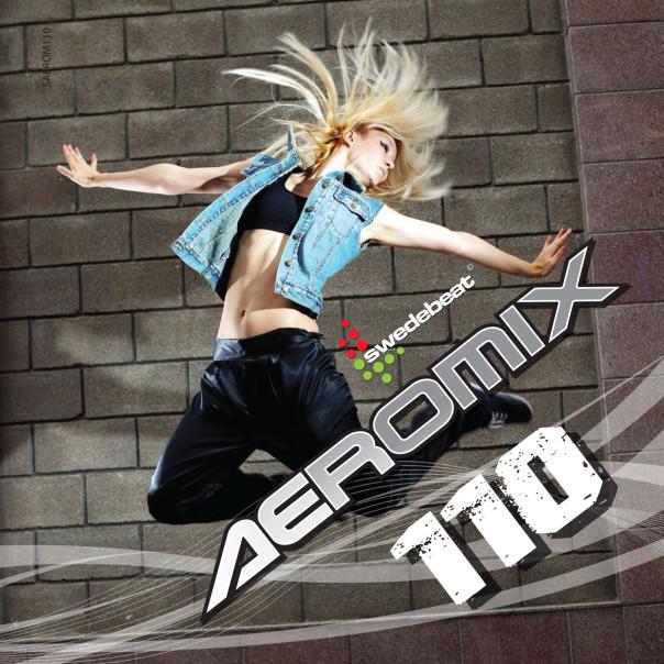 Aeromix 110 - MTrax Fitness Music