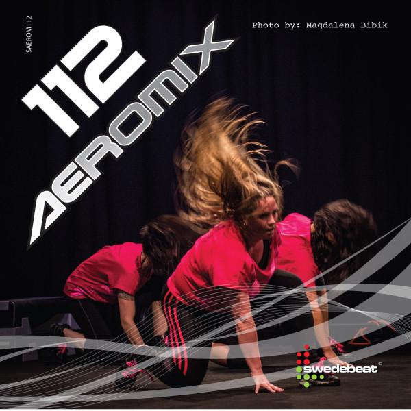 Aeromix 112 - MTrax Fitness Music