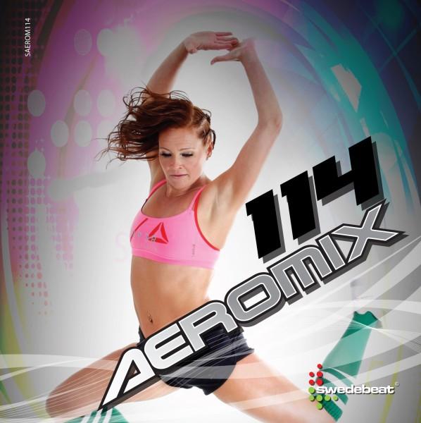Aeromix 114 - MTrax Fitness Music