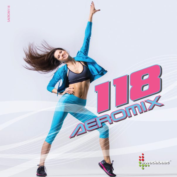 Aeromix 118 - MTrax Fitness Music