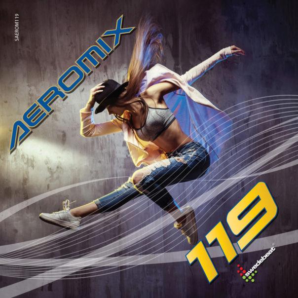Aeromix 119 - MTrax Fitness Music