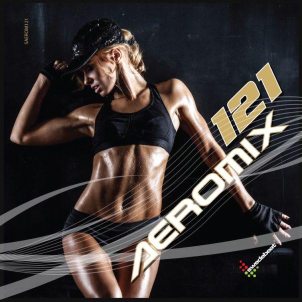 Aeromix 121 - MTrax Fitness Music