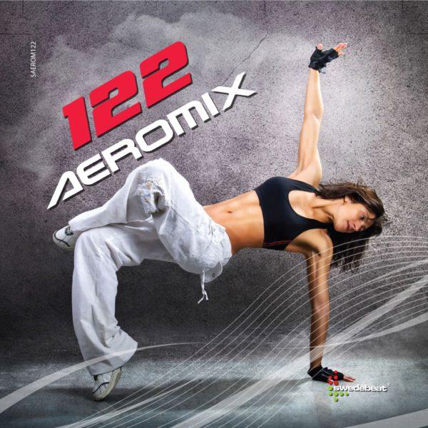 Aeromix 122 - MTrax Fitness Music