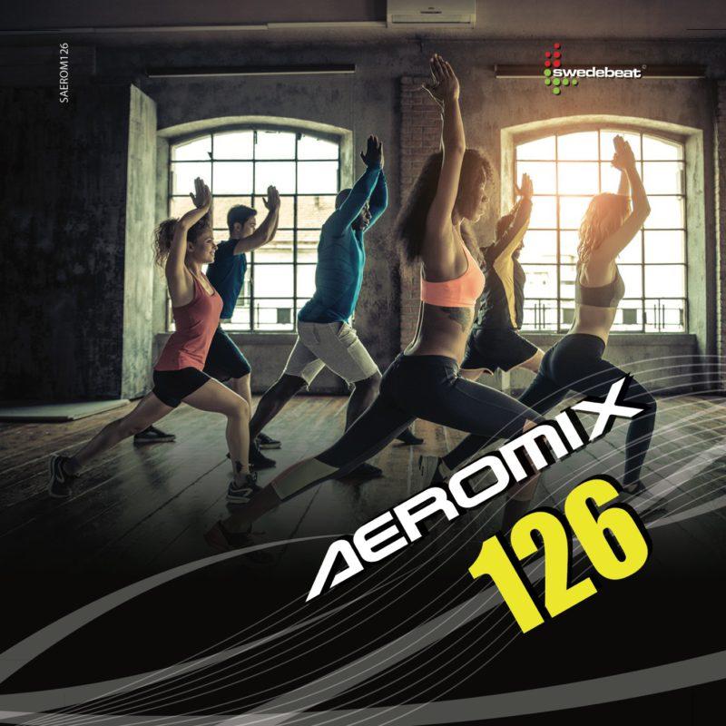 Aeromix 126 - MTrax Fitness Music