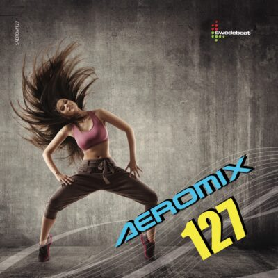 Aeromix 127 - MTrax Fitness Music