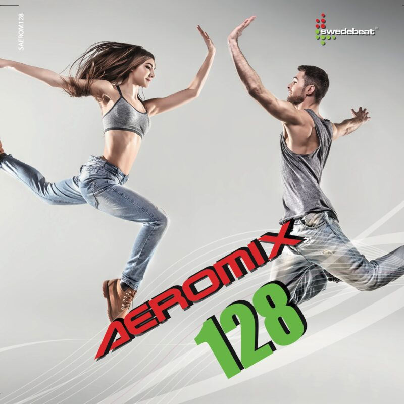 Aeromix 128 - MTrax Fitness Music