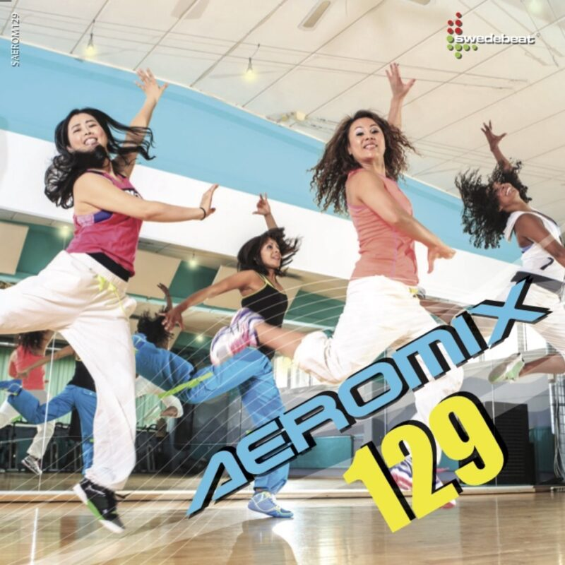 Aeromix 129 - MTrax Fitness Music