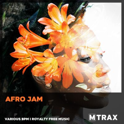 Afro Jam - MTrax Fitness Music