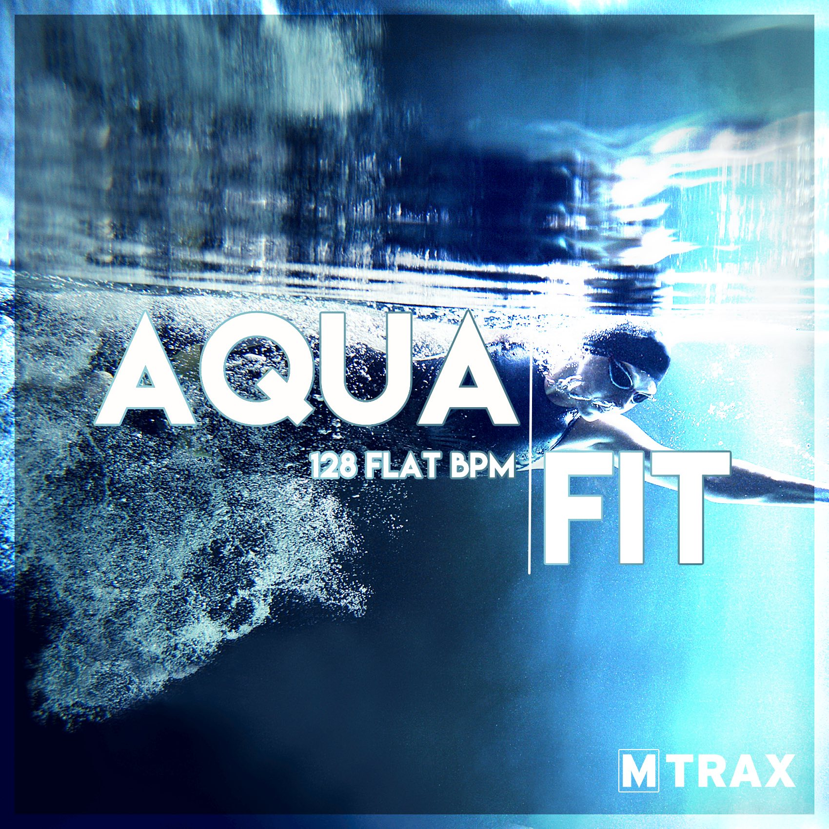 Aqua Fit - MTrax Fitness Music