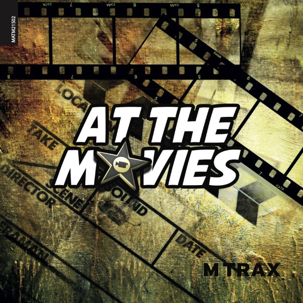 At the Movies - MTrax Fitness Music