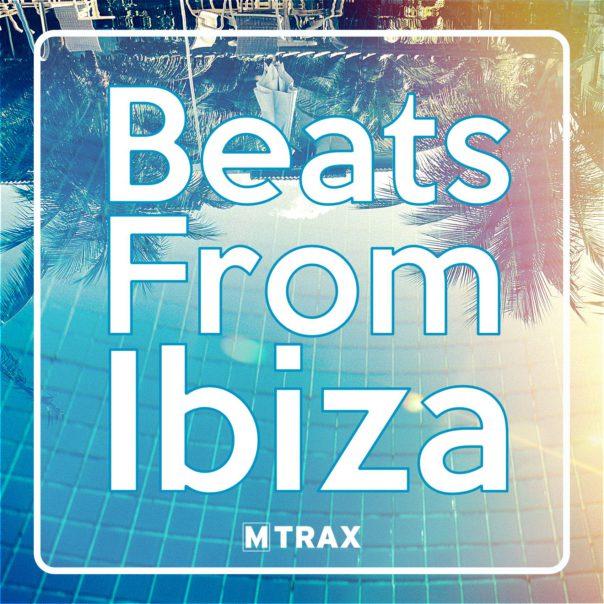 Beats From Ibiza - MTrax Fitness Music
