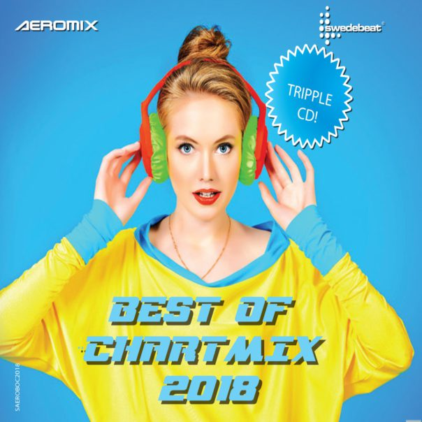 Best of Chartmix 2018 - MTrax Fitness Music