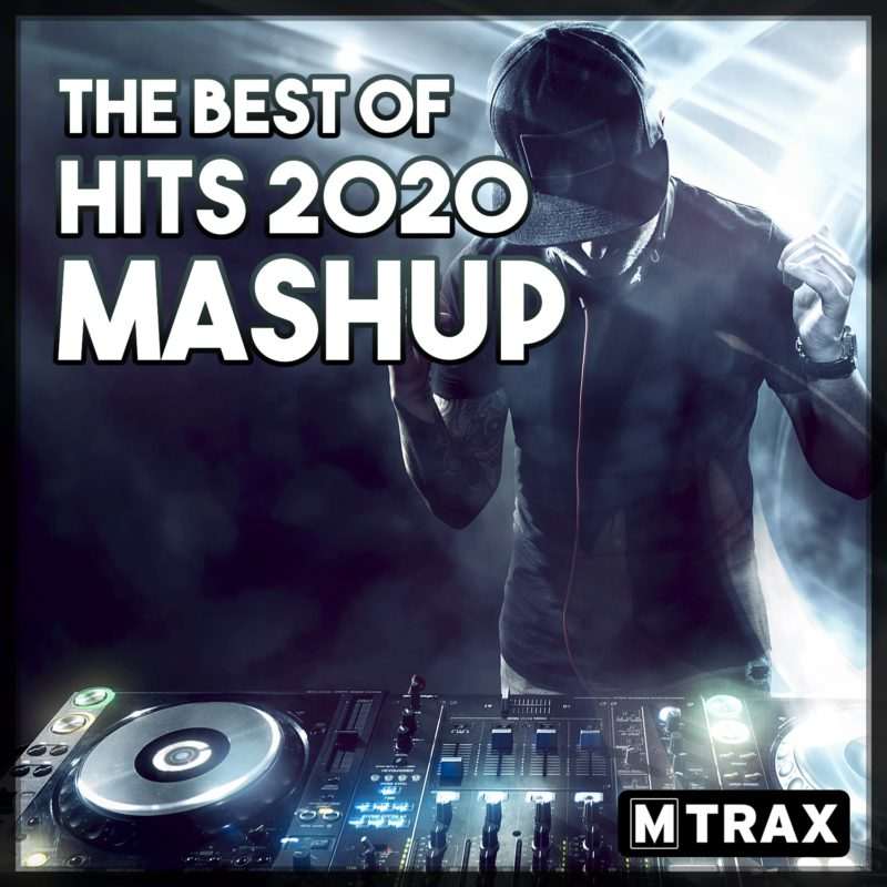 Best of Hits 2020 Mashup - MTrax Fitness Music
