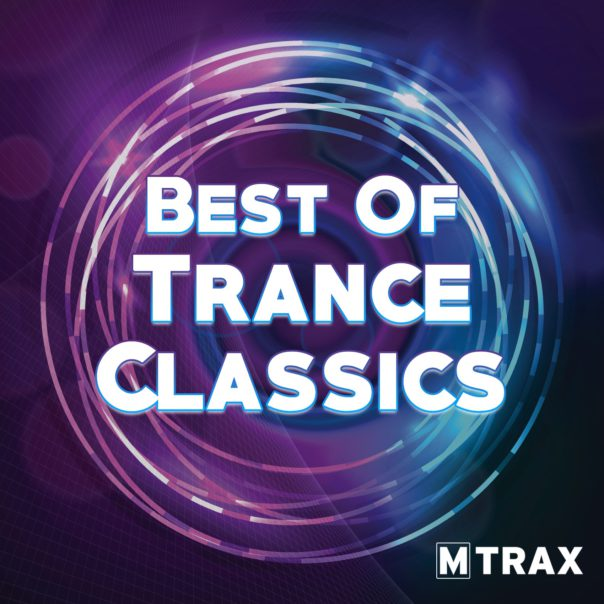 Best of Trance Classics - MTrax Fitness Music