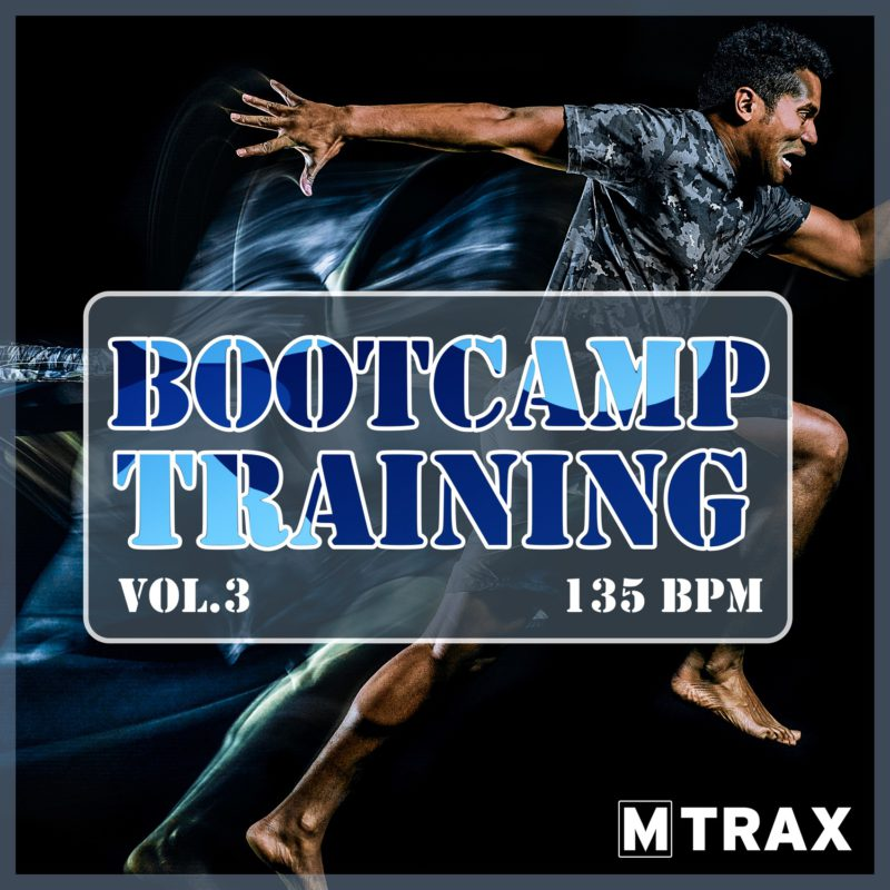 Bootcamp Training 3 - MTrax Fitness Music