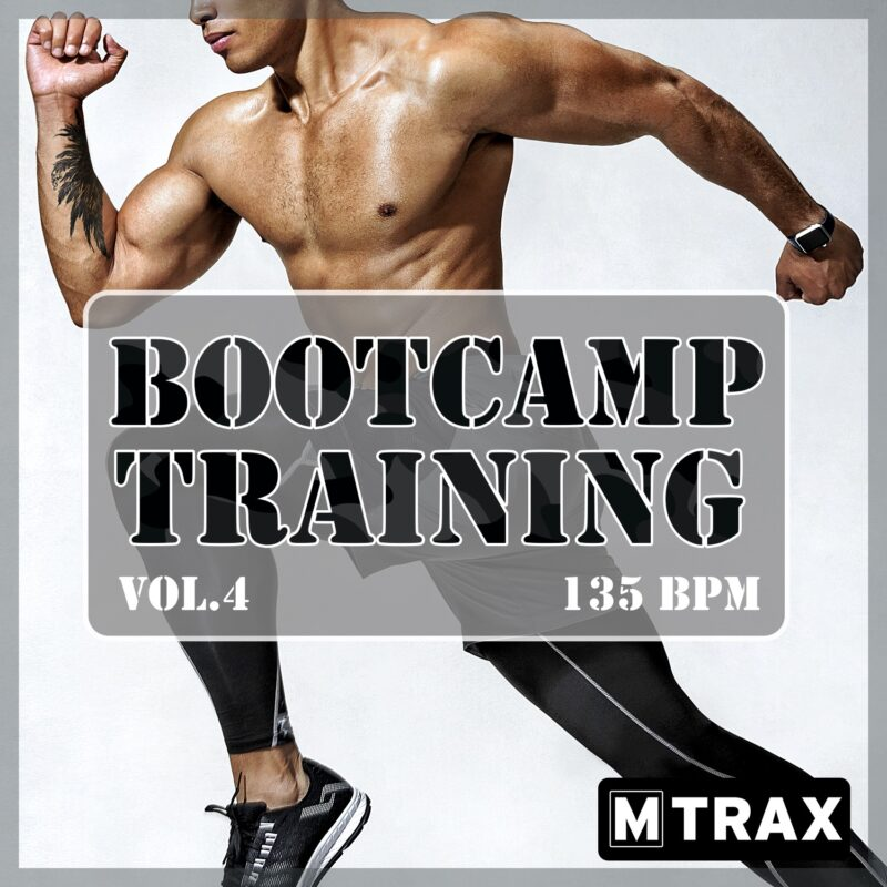 Bootcamp Training 4 - MTrax Fitness Music
