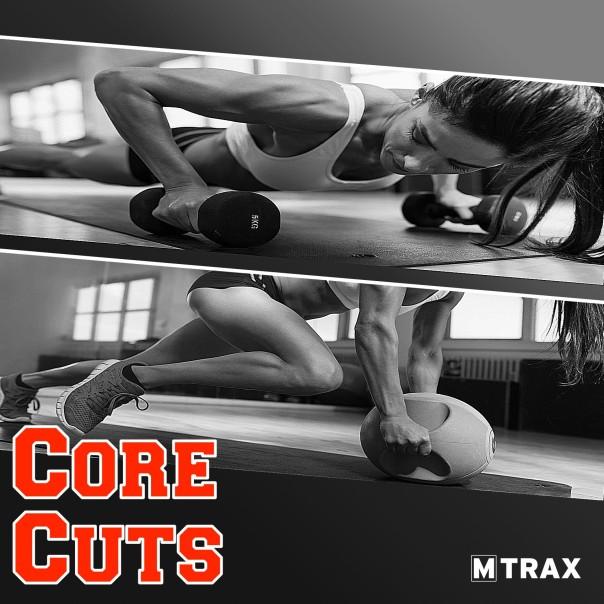 Core Cuts - MTrax Fitness Music