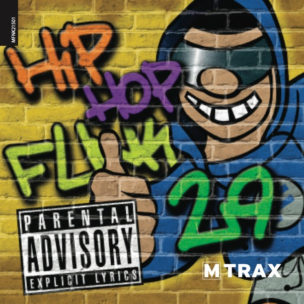 Funk – Hip Hop 29 - MTrax Fitness Music