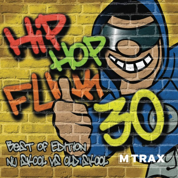Funk – Hip Hop 30 - MTrax Fitness Music