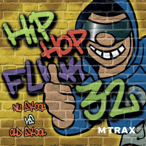 Funk – Hip Hop 32 - MTrax Fitness Music