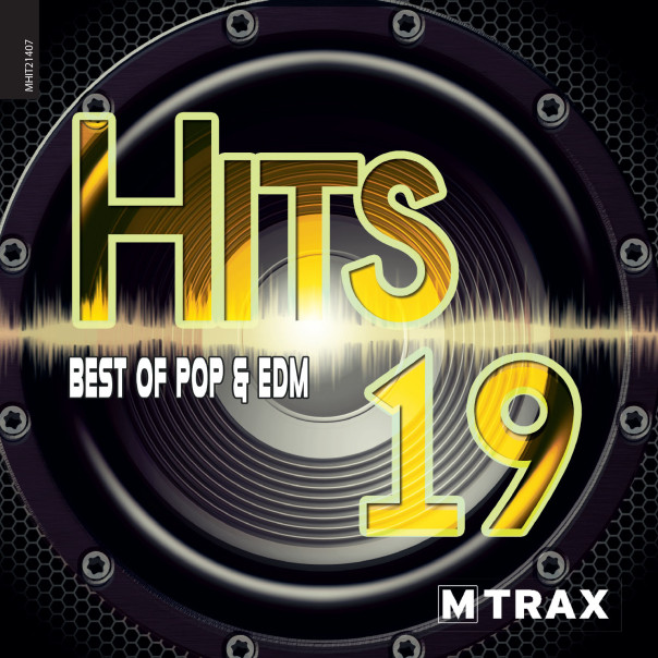 Hits 19 - MTrax Fitness Music