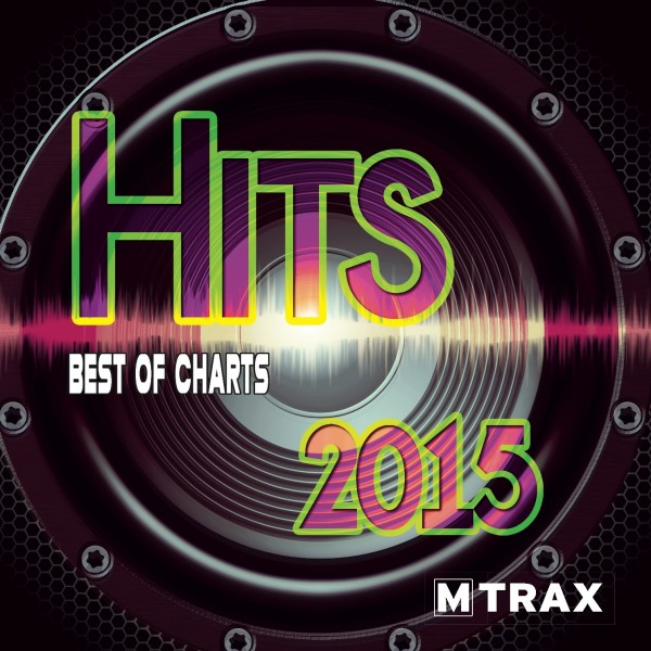 Hits 2015 – The Best of Charts - MTrax Fitness Music