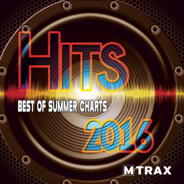 Hits 2016 Best of Summer Charts - MTrax Fitness Music