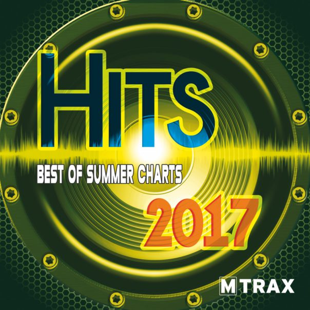 Hits 2017 Best of Summer Charts - MTrax Fitness Music