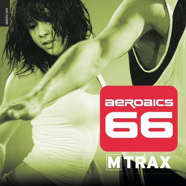 Aerobics 66 - MTrax Fitness Music