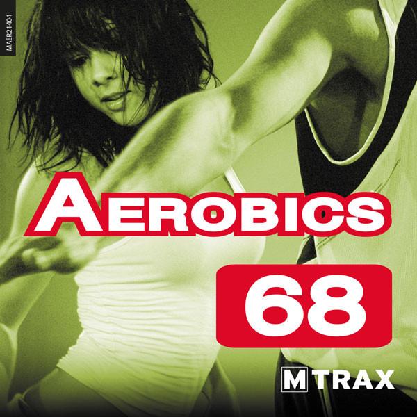 Aerobics 68 - MTrax Fitness Music