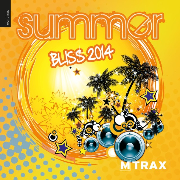Summer Bliss 2014 - MTrax Fitness Music