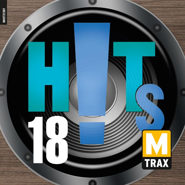 Hits 18 - MTrax Fitness Music