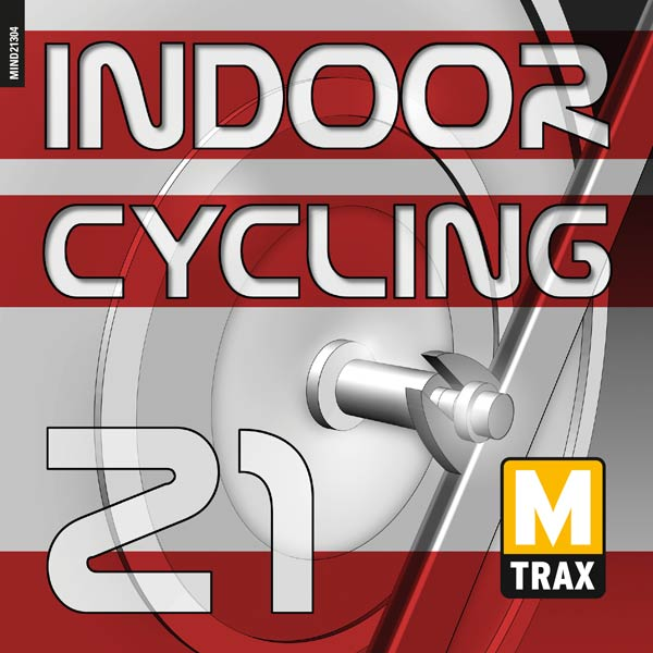 Indoor Cycling 21 - MTrax Fitness Music