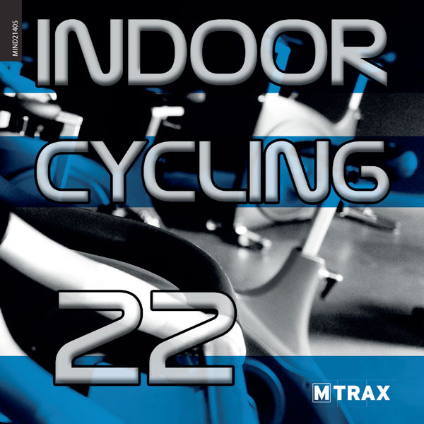 Indoor Cycling 22 - MTrax Fitness Music