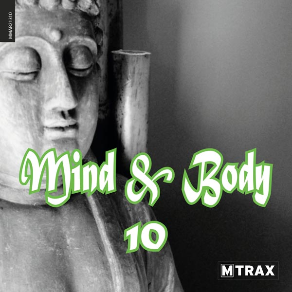 Mind & Body 10 - MTrax Fitness Music