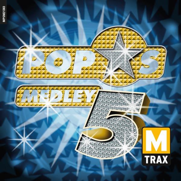 Popstars Medley 05 - MTrax Fitness Music