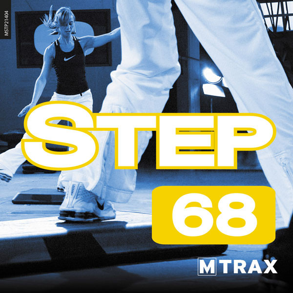 Step 68 - MTrax Fitness Music