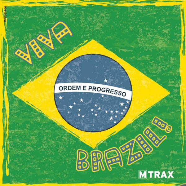 Viva Brazil! - MTrax Fitness Music
