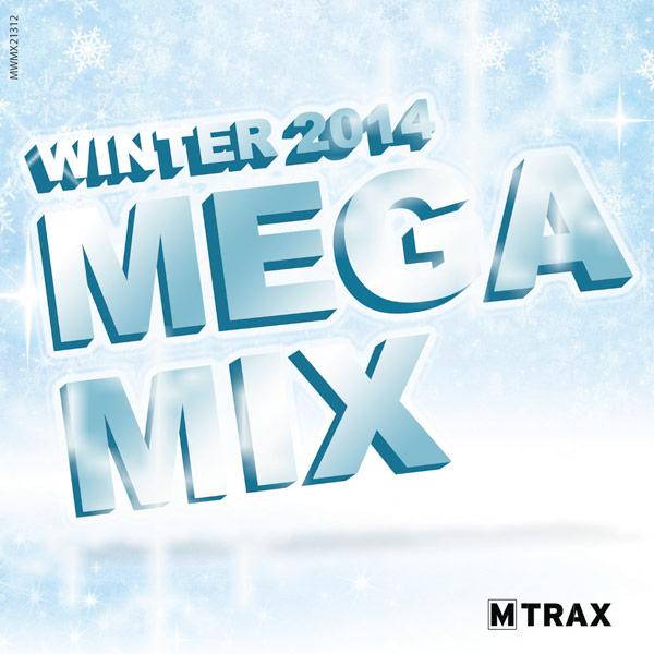 Winter 2014 Megamix - MTrax Fitness Music
