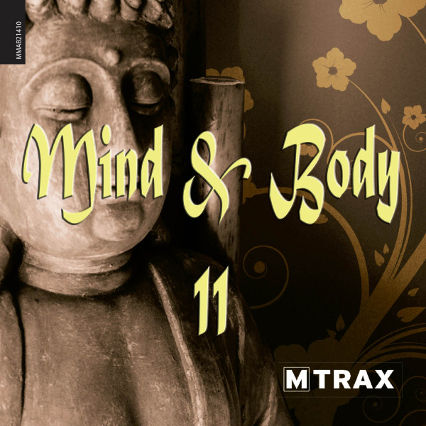 Mind & Body 11 - MTrax Fitness Music