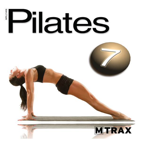 Pilates 7 - MTrax Fitness Music